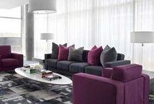 ideas decoración hogar  y muebles / copete cama / by maria garcia