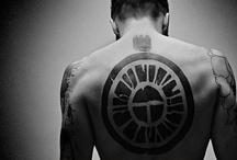 Passion ~Body Art / | interesting tattoos | body art |