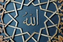 ISLAM / by Abdullah AL - Mukahhal