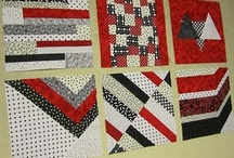 Quilt+Applique Blocks... / by Banu Abdusselamoglu