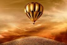 MOTION ~On the sky / | on the sky | aviation |