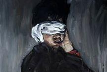 painting / by Igor Machado