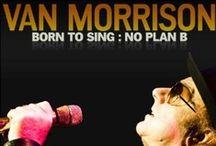Van Morrison Album Covers / by Van Morrison
