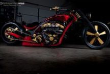Toy's for Boys / Ride's