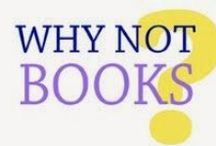 The WHY NOT 100 Lit Lists / Rankings of everything literary. Lots of lists for lit lovers.