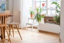 Home/House Ideas