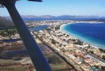Vuelos / flyings / Nuestros vuelos Ours flyings