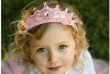 Princess / All things Princess. Products for a princess, craft for a princess, bedrooms for a princess.