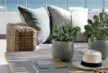 Beach House Ideas