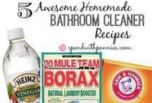 Καθαριότητα/Cleaning Tips