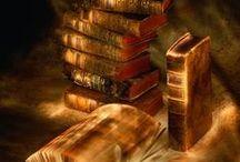 Βιβλιοκοσμος/Libraries