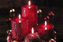 Κεριά/Candles