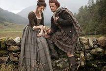 Outlander / Sam Heughan