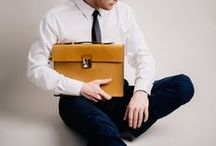 MÅNDAG I STOCKHOLM COLLECTION / We are introducing you our vision of how briefcases and bags should be. Classy and smart... on a crossroad of craftsmanship and new technologies in minimalistic form. http://amofw.com/mandag-i-stockholm/
