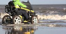 Accessible Wheelchairs & Accessories / .