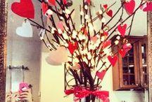 Valentine's Day / Valentine's Day ideas to love