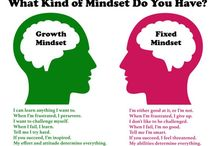 Growth Mindset / Positive Psychology