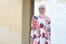 Hijab / Semua tentang style hijab, tutorial hijab dan hijab dan hijab :)