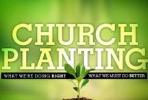Church Planting Ideas