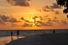 Maldives / Summer 2012