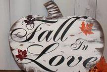 Fall / by Peltzer Farms