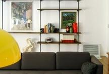 DIY Furniture / by Christine Keating-Ingelse