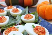 Pumpkin Recipes  / by Peltzer Farms
