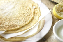 Pancake Day / Pancake Day suggestions, and recipes that can be made using fresh, seasonal and local Jersey produce. Whether you prefer sweet or savoury there's something here for you.