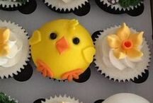 Easter / Easter themed gifts from local producers, Easter recipe ideas and lots of local free range eggs.