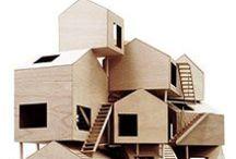 ARCHITECTUUR 3D