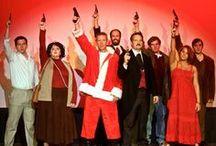 "Assassins / Come see Ephrata Performing Arts Center's production of Stephen Sondheim's ""Assassins"" Oct. 17-Nov. 2 at the Sharadin Bigler Theatre, Ephrata, PA."
