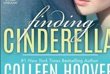Colleen Hoover  / Random Pins of Colleen Hoovers awesome novels.  / by Karen Jacob