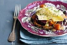November Seasonal Recipes / These recipes all use ingredients that are in season in Jersey during November. Use locally grown produce to make sure you get the freshest, most flavoursome vegetables with the fewest food miles.
