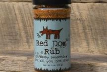 Beef Rubs / Rubs for Steaks and Burgers