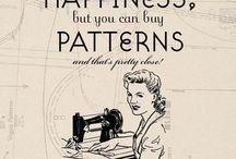 Pattern Tips