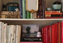 Books / by Noreen Steding