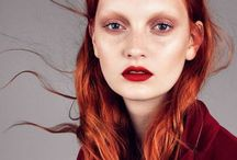 // hair color // / sun-kissed and natural... or show-stopping / by Jill Smith
