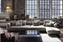 // urban digs // / Urban Hang Suite / by Jill Smith