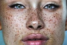 // beauty // / eyes, lips, glowing skin and nails / by Jill Smith