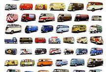 VW truck business