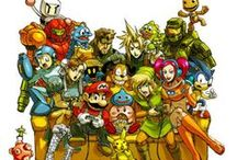 Geek!!! Games and anime!!! / Geek, games and anime!