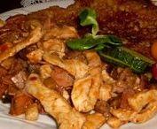 Recepty - maso vepřové / vaření a pečení