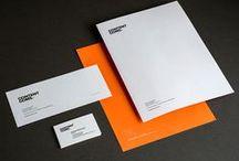 Brand Identity / Brand Identity by Mike Garlick