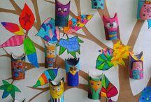 Crafts & kids