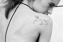 Nice tatts
