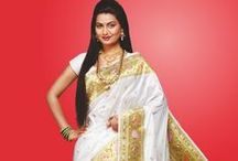 Paithani Sarees / Exclusive Paithani Sarees by Tathastu Pune