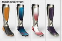 Prosthesis leg design / Inspiration from several designers on lower limb prosthetics