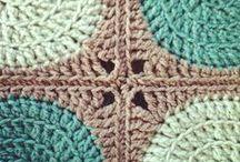 Crochet: granny square