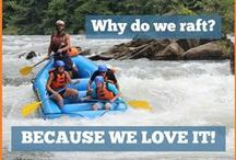 Whitewater - It's Who We Are / We feel that we have the best job on earth and this is board gives some incite into that.