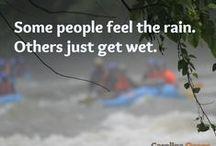 Quotes of River and Adventure / Our favorite river and adventure quotes